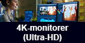 4K-monitorer (Ultra-HD)