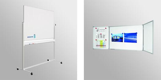 Whiteboards/projektionstavlor