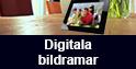 Digitala bildramar