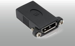 DisplayPort adapter