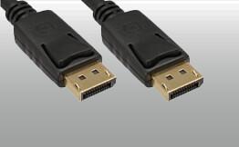 DisplayPort kabel