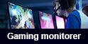 Gaming monitorer