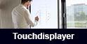 Touchdisplayer