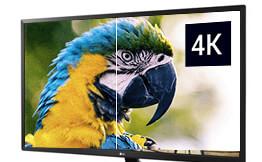 4K-monitorer