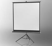 celexon stativ filmduk Economy 184 x 184 cm
