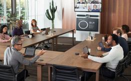 Videokonferenssystem efter märke