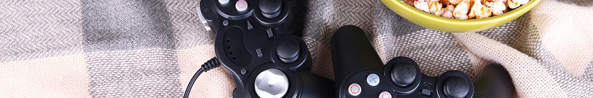 Gaming in Full HD und 3D für richtige Zocker!