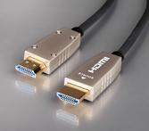 PureLink FX-I330-030 - HDMI AOC Fiber/Koppar Hybridkabel, 30m