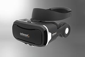 VR-glasögon