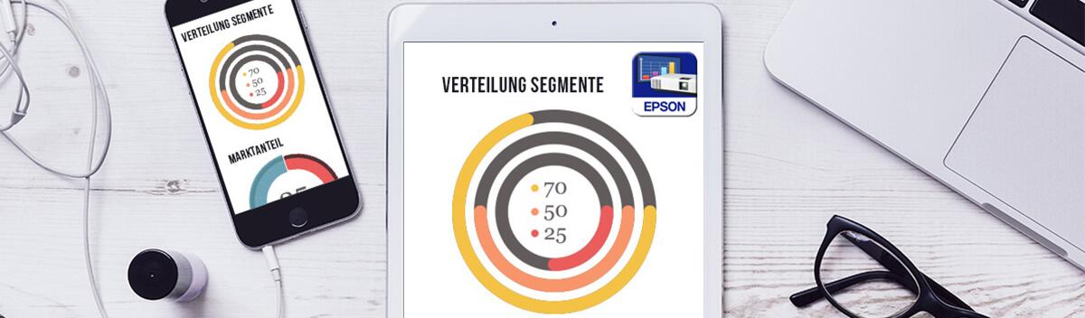 Epson iProjection - för trådlösa projektioner