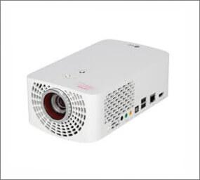 LED Beamer mit Full HD