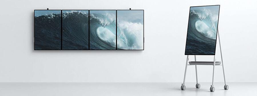 Microsoft Surface Hub2