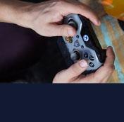 Gaming projektorer