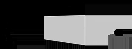 Typ av projektion | Bakprojektion