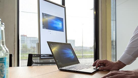 Samsung Flip Laptop