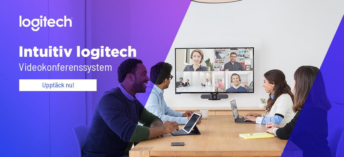Praktiska videokonferenssystem
