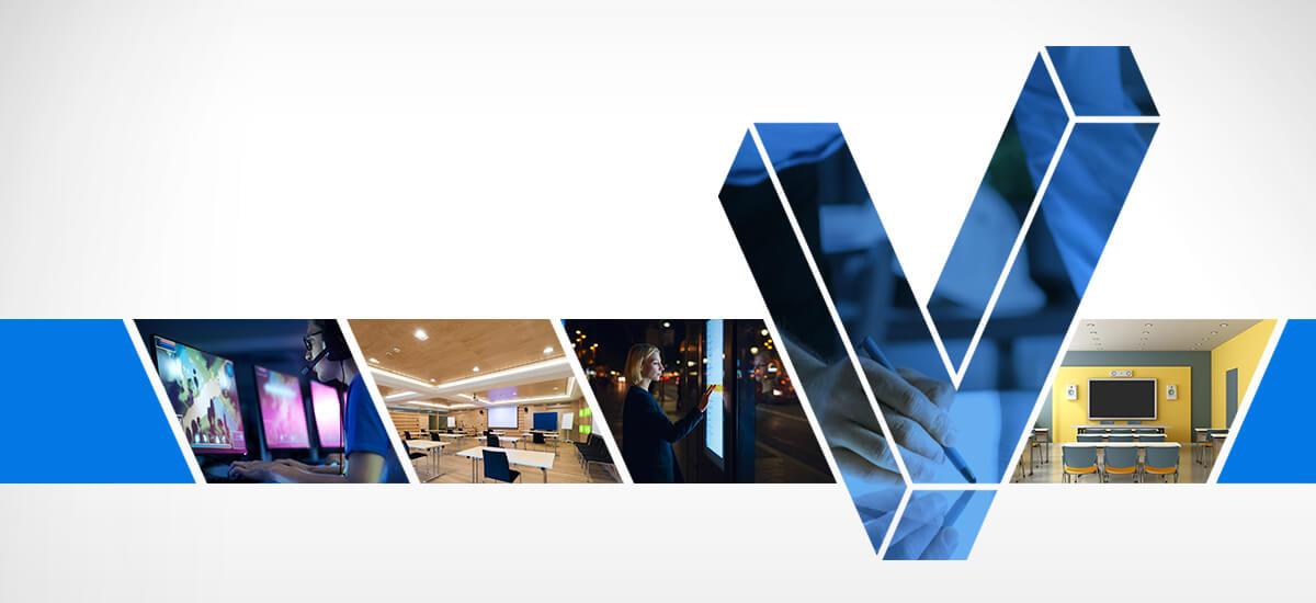 Projetktorshop24 goes visunext - Det här är fördelarna!